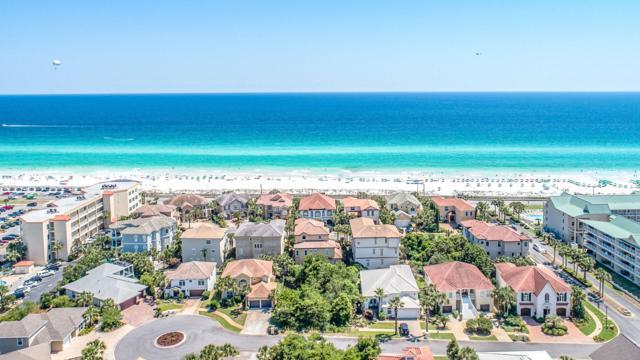 Lot 19 Paginet Way, Miramar Beach, FL 32550 (MLS #823191) :: Berkshire Hathaway HomeServices Beach Properties of Florida