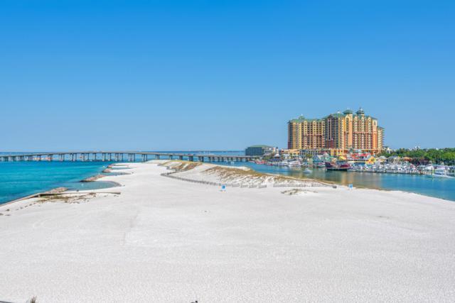 100 Gulf Shore Drive #505, Destin, FL 32541 (MLS #823199) :: Berkshire Hathaway HomeServices Beach Properties of Florida