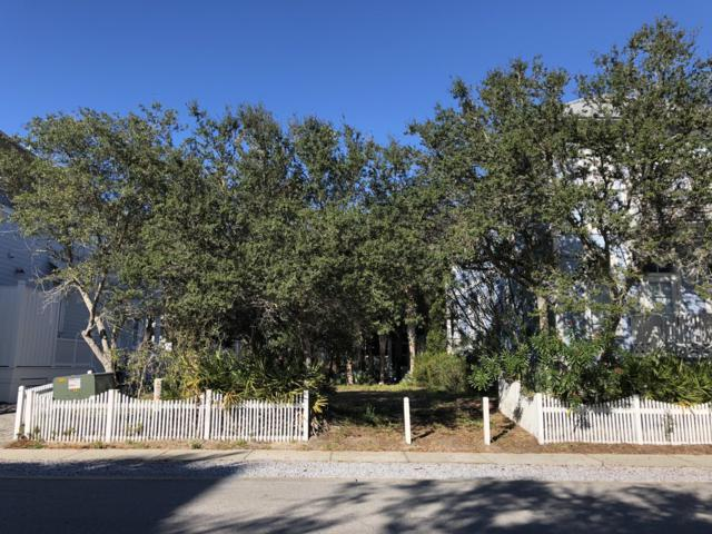 136 Parkshore Drive, Panama City Beach, FL 32413 (MLS #823200) :: Counts Real Estate Group