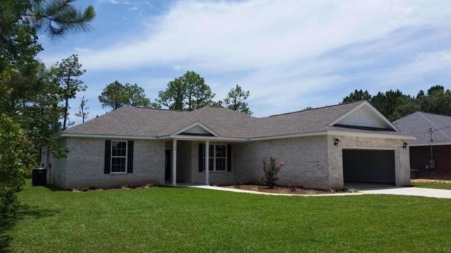 TBD Hickory Place, Freeport, FL 32439 (MLS #823201) :: Berkshire Hathaway HomeServices Beach Properties of Florida