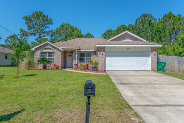 2211 Bergren Road, Gulf Breeze, FL 32563 (MLS #823210) :: Classic Luxury Real Estate, LLC
