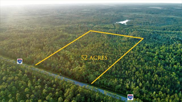 TBD52Acres Hwy 20 East, Freeport, FL 32439 (MLS #823222) :: Berkshire Hathaway HomeServices PenFed Realty