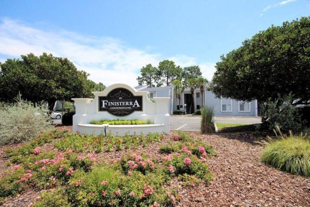 101 Old Ferry Road Unit 18D, Shalimar, FL 32579 (MLS #823225) :: Classic Luxury Real Estate, LLC