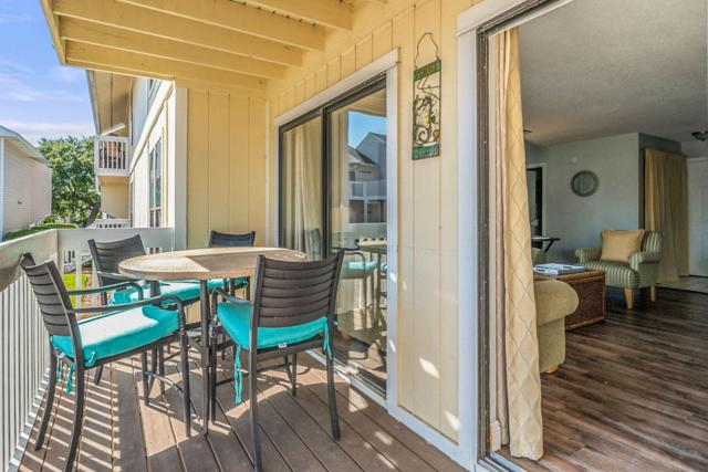 775 Gulf Shore Drive Unit 7100, Destin, FL 32541 (MLS #823239) :: The Premier Property Group