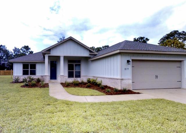 3115 Five Forks Road, Navarre, FL 32566 (MLS #823248) :: ResortQuest Real Estate