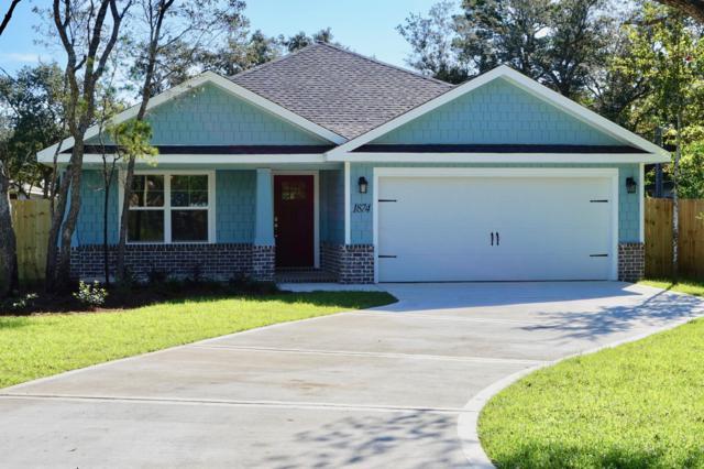 3121 Five Forks Road, Navarre, FL 32566 (MLS #823249) :: ResortQuest Real Estate