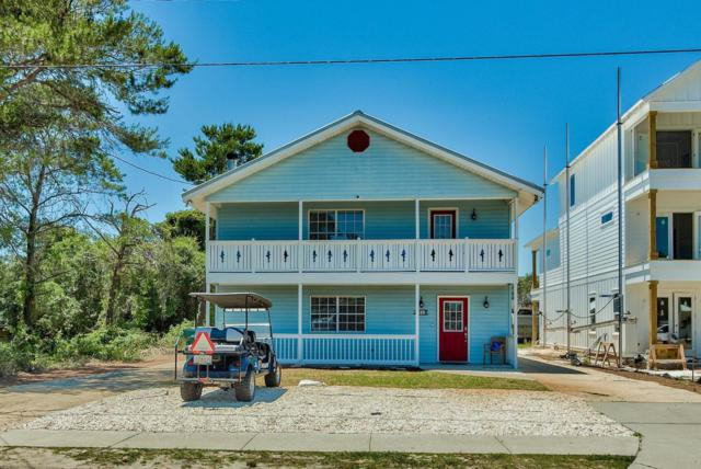 94 Cobia Street, Destin, FL 32541 (MLS #823250) :: Berkshire Hathaway HomeServices Beach Properties of Florida
