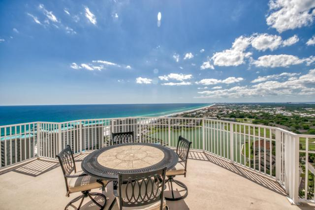 112 Seascape Drive #2406, Miramar Beach, FL 32550 (MLS #823251) :: Somers & Company