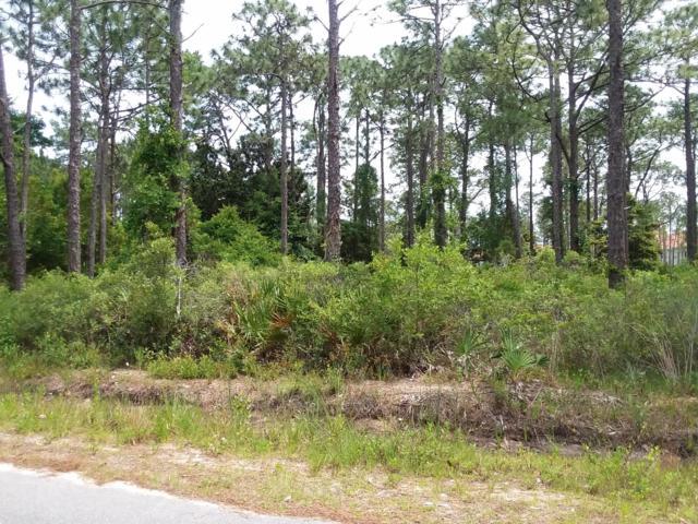 Lot 22 Starlight Lane, Santa Rosa Beach, FL 32459 (MLS #823253) :: Somers & Company