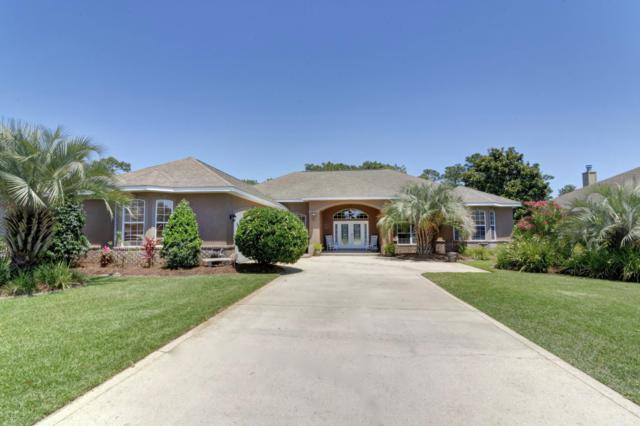 2000 Heritage Park Way, Navarre, FL 32566 (MLS #823259) :: CENTURY 21 Coast Properties