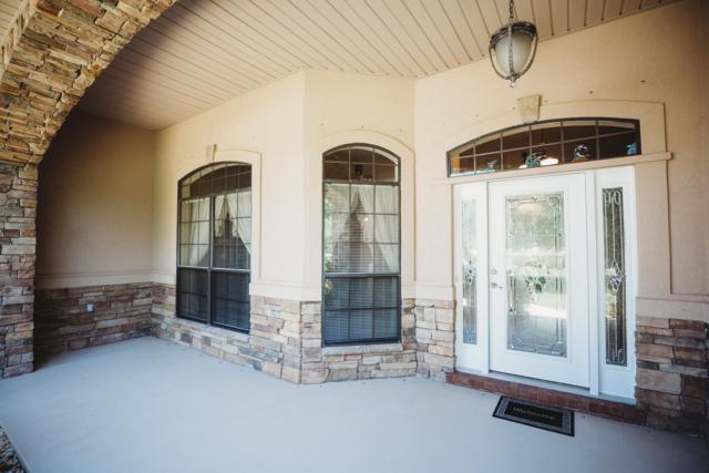1832 Edgewood Drive, Navarre, FL 32566 (MLS #823261) :: Classic Luxury Real Estate, LLC