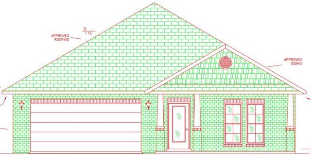 XXX Cedar Street, Niceville, FL 32578 (MLS #823263) :: Scenic Sotheby's International Realty