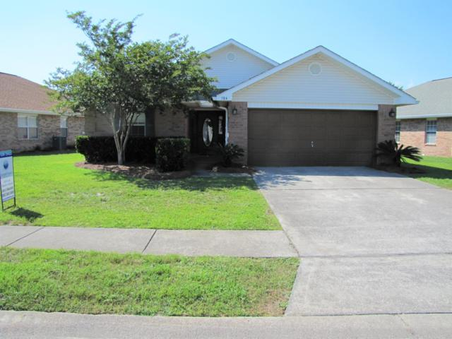 384 Sandy Cay Drive, Miramar Beach, FL 32550 (MLS #823272) :: Classic Luxury Real Estate, LLC