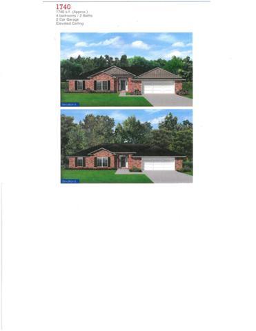 3624 Ranch Drive, Crestview, FL 32539 (MLS #823276) :: Classic Luxury Real Estate, LLC