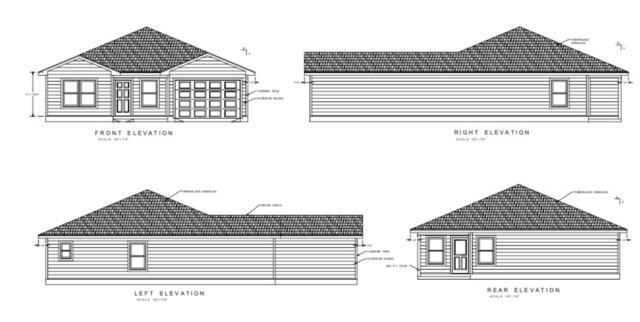4950 Oak Avenue, Youngstown, FL 32466 (MLS #823280) :: Classic Luxury Real Estate, LLC