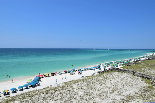 506 Gulf Shore Drive Unit 507, Destin, FL 32541 (MLS #823289) :: Somers & Company