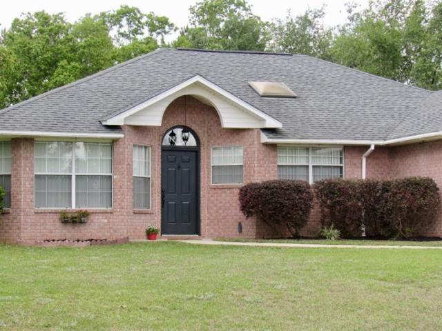 1215 Jefferyscot Drive, Crestview, FL 32536 (MLS #823295) :: Somers & Company