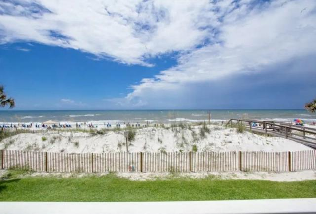 925 Whelk Court Unit 1, Fort Walton Beach, FL 32548 (MLS #823301) :: RE/MAX By The Sea