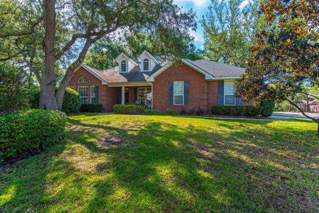4410 Windlake Drive, Niceville, FL 32578 (MLS #823307) :: RE/MAX By The Sea
