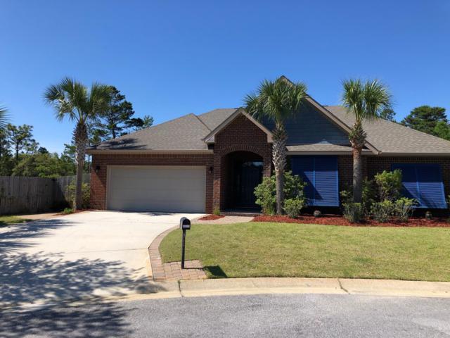 3020 Windward Cove Court, Gulf Breeze, FL 32563 (MLS #823311) :: Classic Luxury Real Estate, LLC