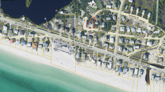 70 W Seahorse Circle, Santa Rosa Beach, FL 32459 (MLS #823312) :: Homes on 30a, LLC