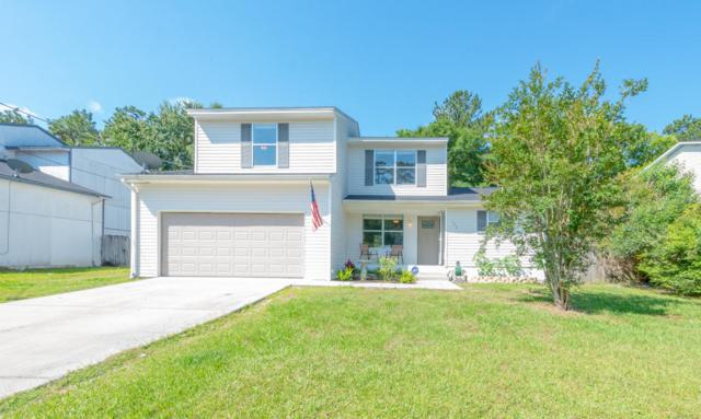 122 Palmetto Drive, Crestview, FL 32539 (MLS #823316) :: Watson International Realty, Inc.
