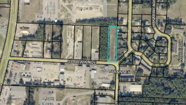 XXX Goodwin Avenue, Crestview, FL 32539 (MLS #823317) :: Somers & Company