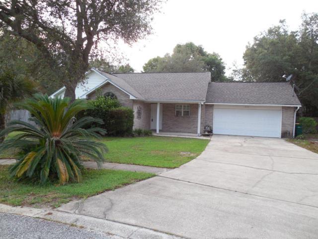 2771 Pleasant Bay Court, Navarre, FL 32566 (MLS #823329) :: The Beach Group