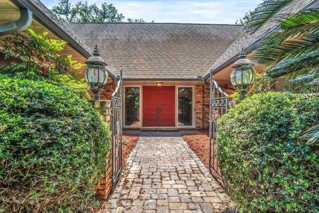 130 Country Club Road, Shalimar, FL 32579 (MLS #823344) :: Classic Luxury Real Estate, LLC