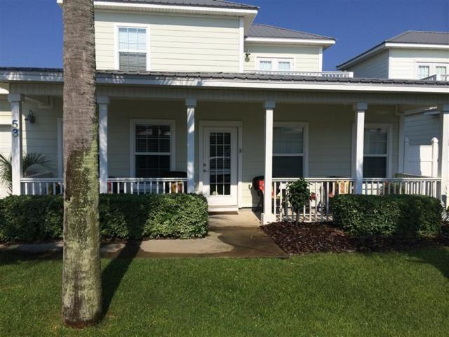 53 Batchelors Button Drive Unit 2, Miramar Beach, FL 32550 (MLS #823348) :: Somers & Company