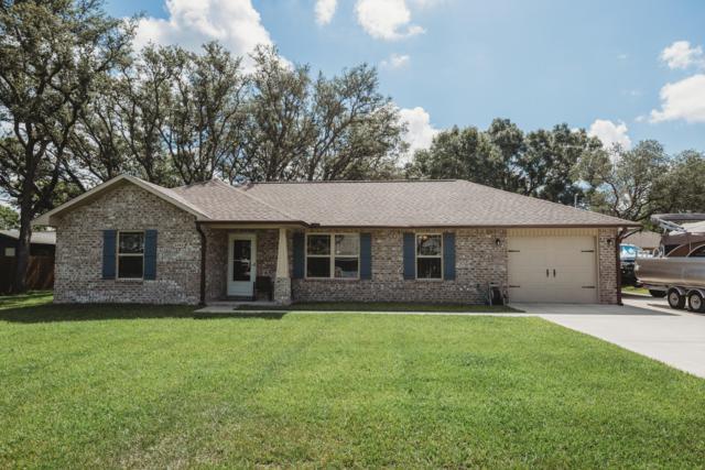 2742 Penn Street, Navarre, FL 32566 (MLS #823353) :: ResortQuest Real Estate