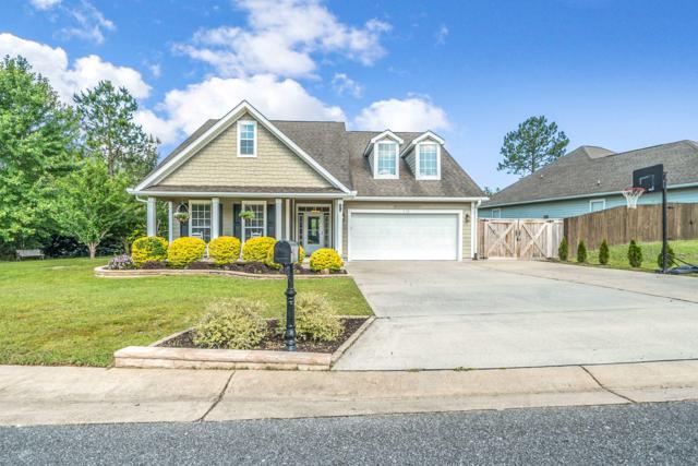 119 Crab Apple Avenue, Crestview, FL 32536 (MLS #823377) :: Classic Luxury Real Estate, LLC