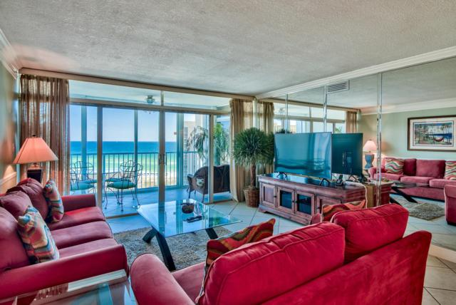900 Gulf Shore Drive Unit 3103, Destin, FL 32541 (MLS #823378) :: RE/MAX By The Sea