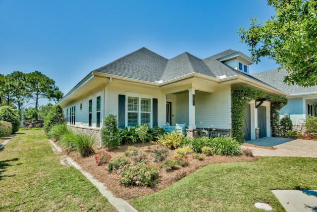 4380 Filly Lane, Destin, FL 32541 (MLS #823398) :: Classic Luxury Real Estate, LLC