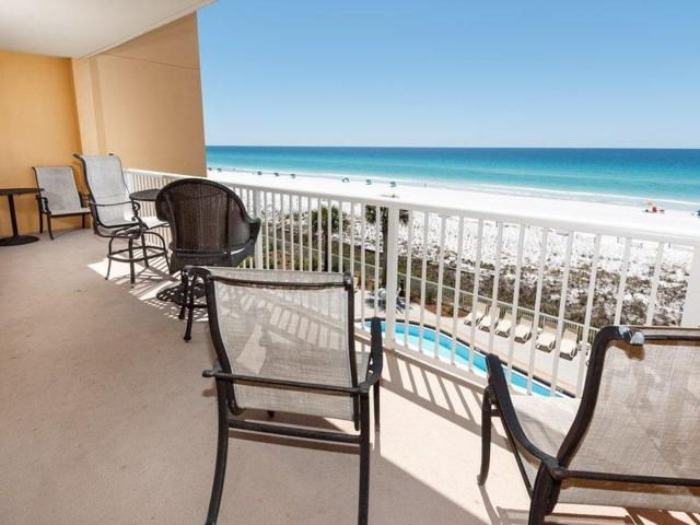 1150 Santa Rosa Boulevard Unit 405, Fort Walton Beach, FL 32548 (MLS #823405) :: Homes on 30a, LLC