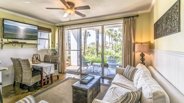145 Spires Lane Unit 101, Santa Rosa Beach, FL 32459 (MLS #823406) :: RE/MAX By The Sea