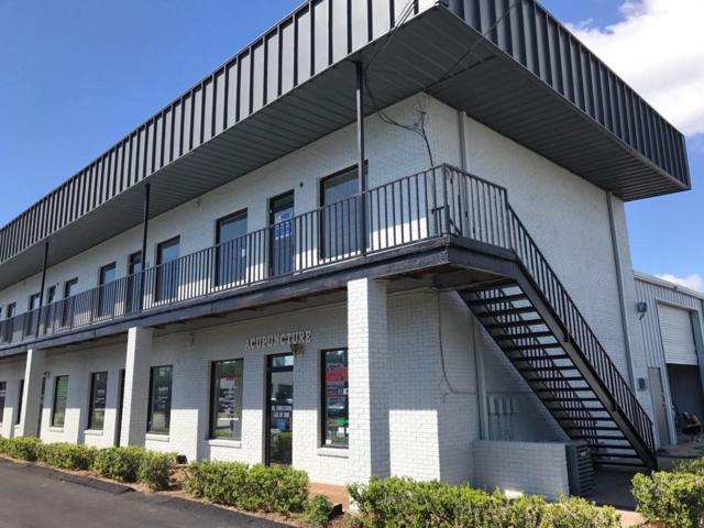 119 SW Hollywood Boulevard #13, Fort Walton Beach, FL 32548 (MLS #823413) :: Homes on 30a, LLC