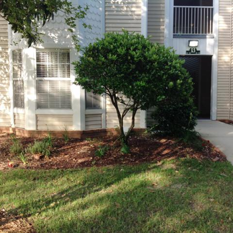 1501 N Partin Drive Unit 150, Niceville, FL 32578 (MLS #823424) :: RE/MAX By The Sea