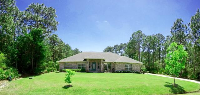7231 Australian Street, Navarre, FL 32566 (MLS #823431) :: Classic Luxury Real Estate, LLC