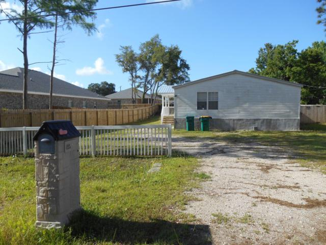 551 Cypress Street, Mary Esther, FL 32569 (MLS #823438) :: RE/MAX By The Sea