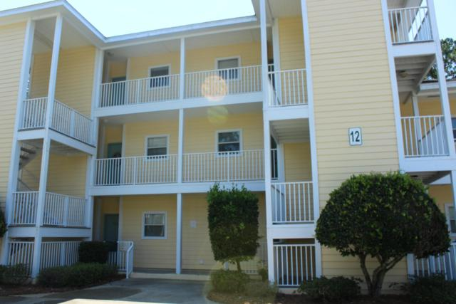 200 Sandestin Lane Unit 1210, Miramar Beach, FL 32550 (MLS #823441) :: RE/MAX By The Sea