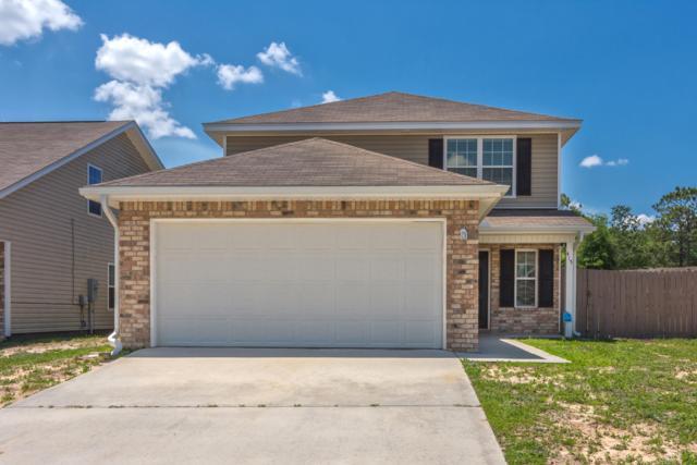 415 Eisenhower Drive, Crestview, FL 32539 (MLS #823447) :: Classic Luxury Real Estate, LLC
