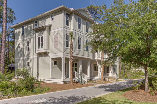 149 Redbud Lane, Seacrest, FL 32461 (MLS #823450) :: RE/MAX By The Sea