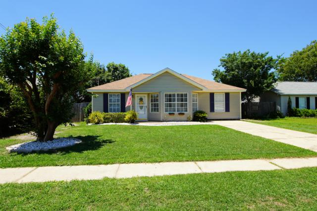 2137 Hillary Lane, Navarre, FL 32566 (MLS #823457) :: Rosemary Beach Realty