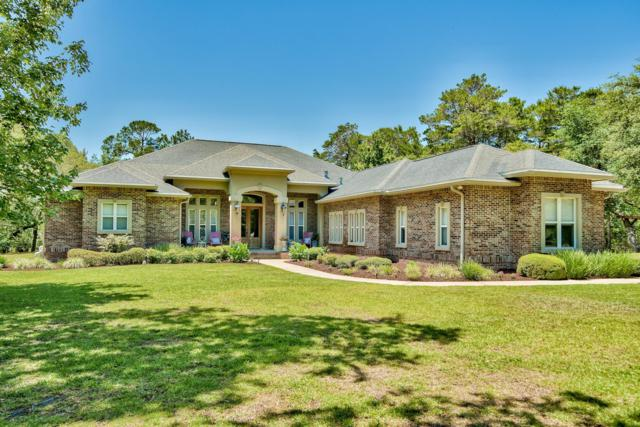 650 Brookhaven Way, Niceville, FL 32578 (MLS #823458) :: Classic Luxury Real Estate, LLC