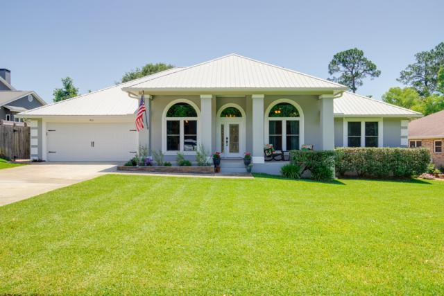 455 Rankin Road, Mary Esther, FL 32569 (MLS #823460) :: The Beach Group