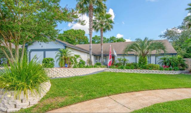 705 Osage Drive, Fort Walton Beach, FL 32547 (MLS #823465) :: Classic Luxury Real Estate, LLC