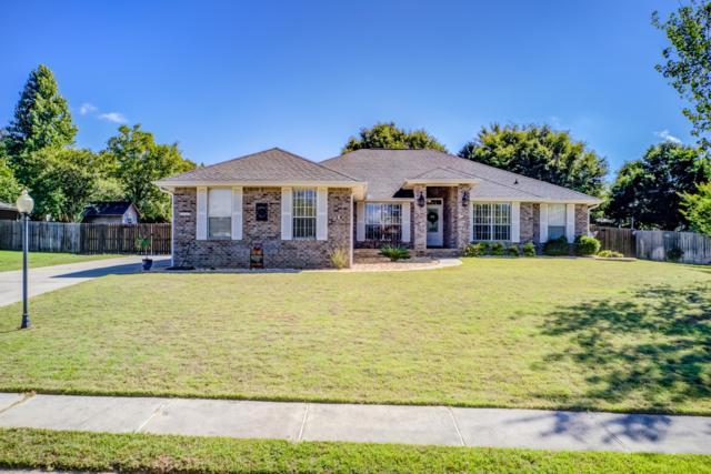 6019 Appaloosa Way, Crestview, FL 32536 (MLS #823471) :: Classic Luxury Real Estate, LLC