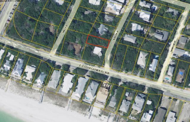 lot 1 Azalea, Santa Rosa Beach, FL 32459 (MLS #823476) :: Scenic Sotheby's International Realty