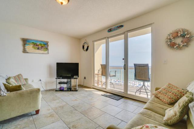 5115 Gulf Drive Unit 407, Panama City Beach, FL 32408 (MLS #823481) :: Keller Williams Realty Emerald Coast